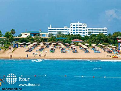 Фото отеля Sural Resort