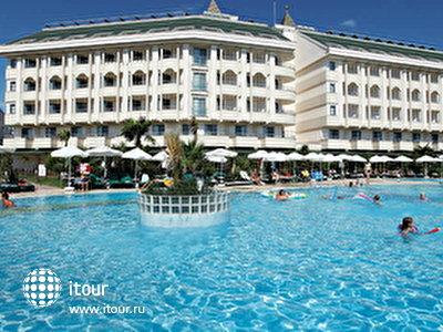 Фото отеля Hane Garden Hotel