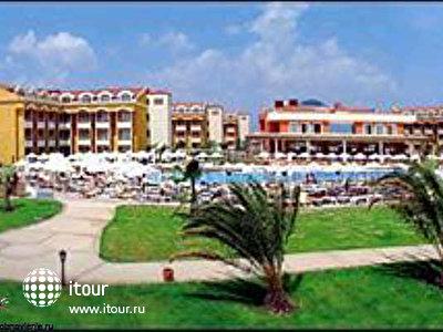 Фото отеля Viva Lindita Hotel