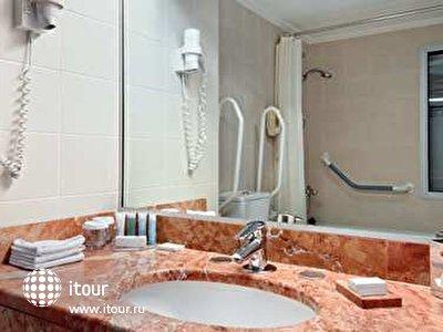 Фото отеля Hilton ParkSA Istanbul hotel