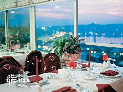 Фото отеля GRAND HOTEL HALIC