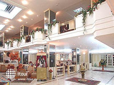 Фото отеля ASKOC  S-CLASS APT
