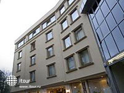 Фото отеля TAN HOTEL