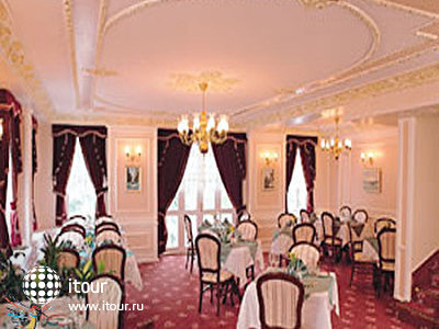 Фото отеля BEST WESTERN CITADEL HOTEL