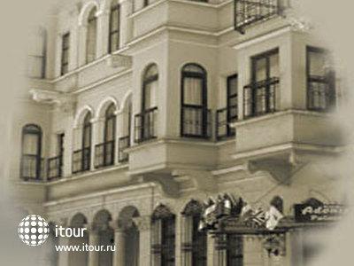 Фото отеля Adonis Palace