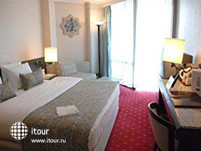 Фото отеля Atakoy Marina Hotel