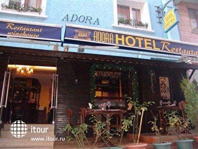 Фото отеля Adora Hotel
