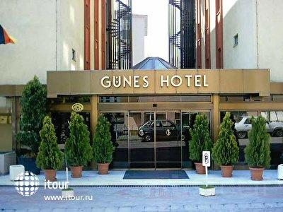 Фото отеля Gunes