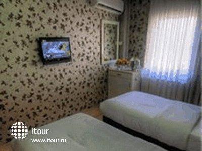 Фото отеля Sureyya