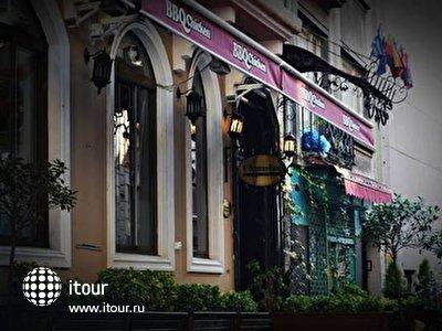 Фото отеля Santa Ottoman