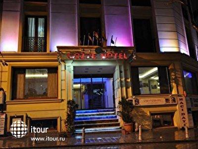 Фото отеля Gozde
