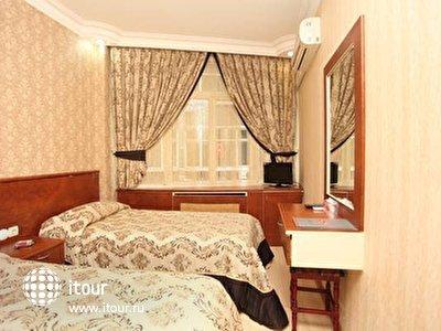 Фото отеля Turvan