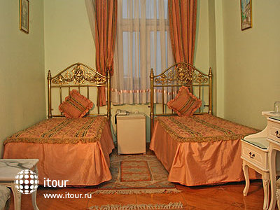 Фото отеля Askin Hotel