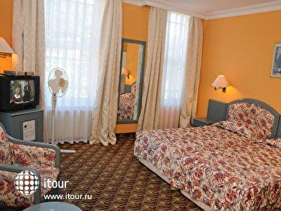 Фото отеля Merit Halki Palace
