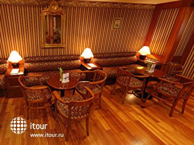 Фото отеля Titanic Comfort Sisli