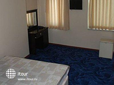 Фото отеля Diamond City Hotel Zeytinburnu