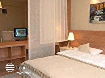 Фото отеля Suite Home Hotel Istiklal