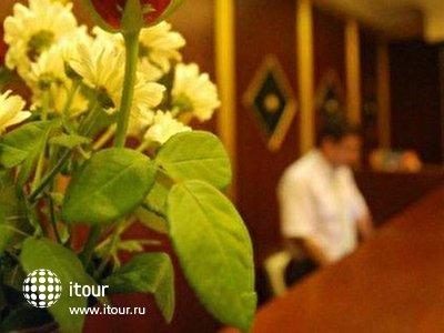 Фото отеля Grand Rosa