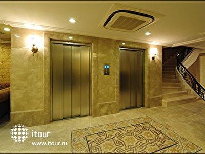 Фото отеля Emporium