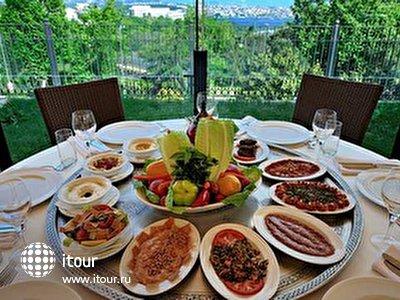 Фото отеля Hilton Hotel Bosphorus