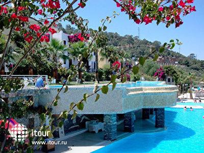 Фото отеля Anzer Beach