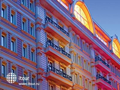 Фото отеля Marmaray