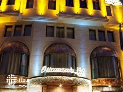 Фото отеля Ottoman's Life Boutique