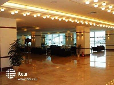 Фото отеля TAV Airport