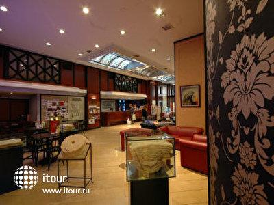 Фото отеля Antik Hotel