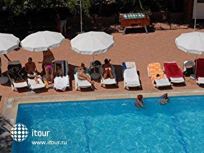 Фото отеля Merhaba