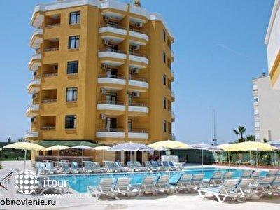 Фото отеля MY DREAM BEACH 3*+