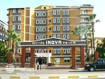 Фото отеля Inova Beach Hotel (ex Liberty Hotel)