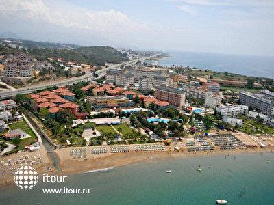 Фото отеля Green Fugla Beach Club