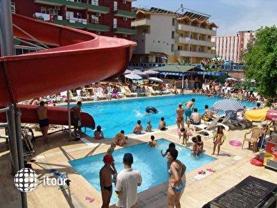 Фото отеля Bayar Club Hotel