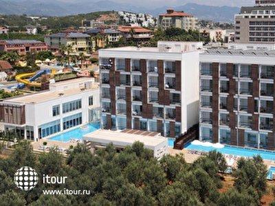 Фото отеля Hotel G