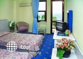Фото отеля Risus Suite
