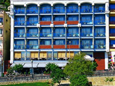 Фото отеля Seaport