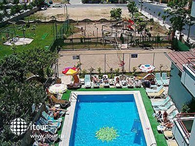 Фото отеля Sunway Apart