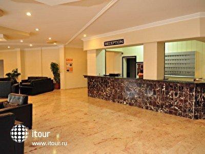 Фото отеля SOLE HOTEL