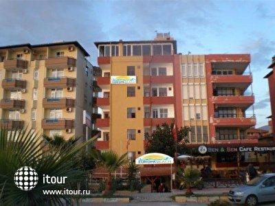 Фото отеля EUROPA BEACH