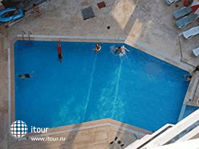 Фото отеля Dayi Diamond Hotel