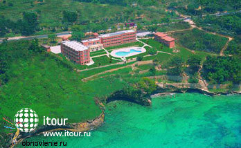 Фото отеля Aska Buse Resort (ex. Club Starlise)