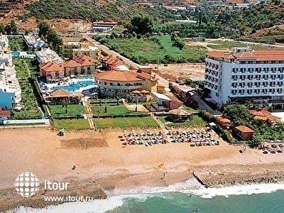 Фото отеля Club Dizelya
