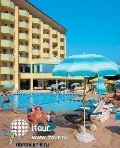 Фото отеля Polaris