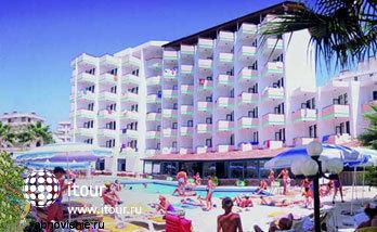 Фото отеля Grand Atilla