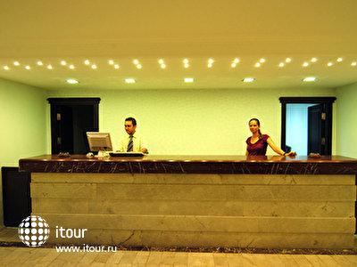 Фото отеля Asa Club Holiday Resort