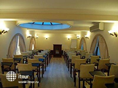 Фото отеля Park Hotel Izmir