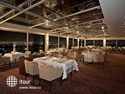 Фото отеля Anemon Fuar