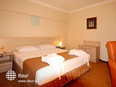 Фото отеля The Residence Comfort