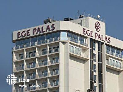 Фото отеля Ege Palas
